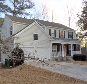 3658 Ramsey Close SW 4 Beds House for Rent Photo Gallery 1