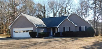 5001 Brownwood Drive 3 Beds House for Rent Photo Gallery 1