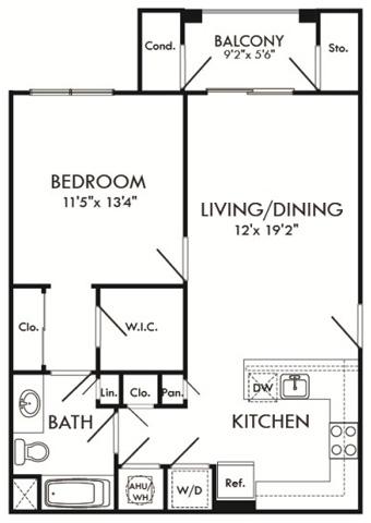 P0646552 ballrun 789 2 floorplan