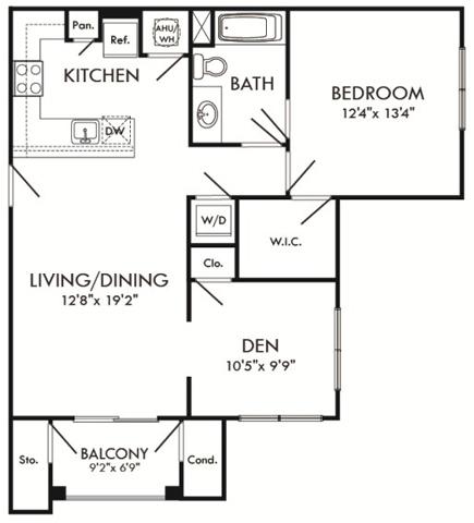 P0646552 bullrunplus865 2 floorplan