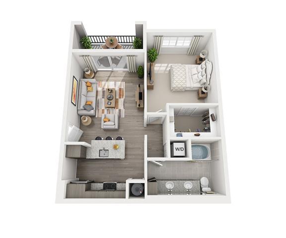 Fl hollywood parcstation p0647220 unita1 2 floorplan