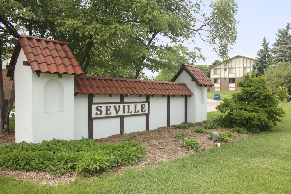 Seville and Mount Royal Apartment Homes