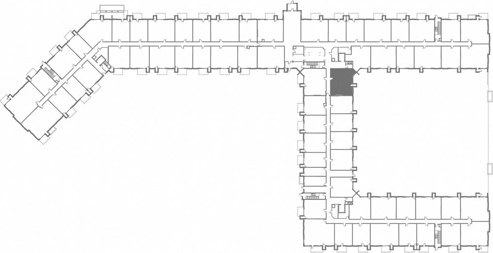 1116 Floorplate