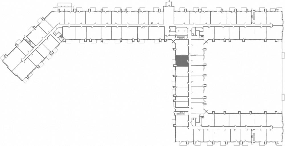1117 Floorplate
