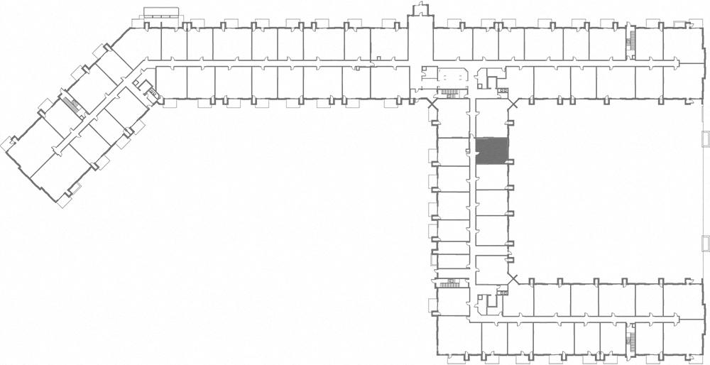 1118 Floorplate