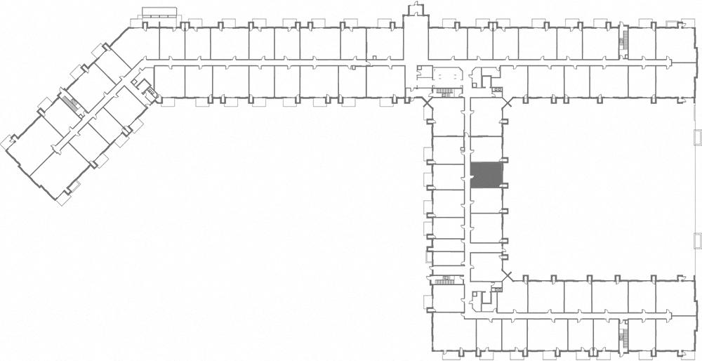 1120 Floorplate