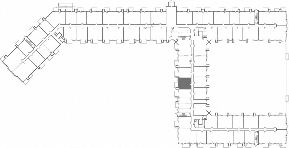 1121 Floorplate