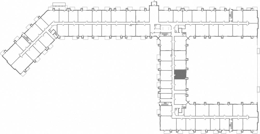 1122 Floorplate