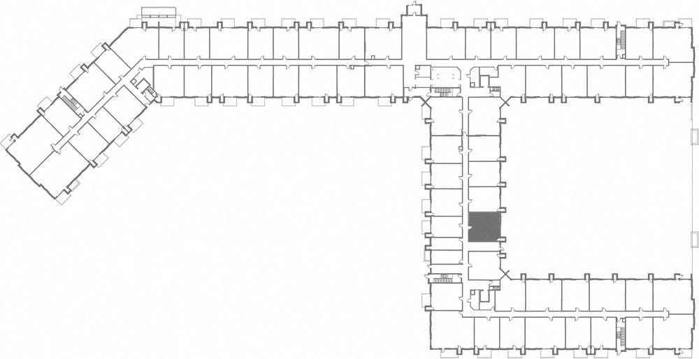 1124 Floorplate