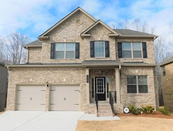 946 Spanish Moss Trail 5 Beds House for Rent Photo Gallery 1