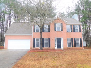 3451 Aaron Trail SW 4 Beds House for Rent Photo Gallery 1