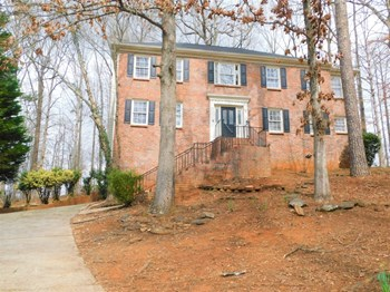 4510 Trumble Terrace 4 Beds House for Rent Photo Gallery 1