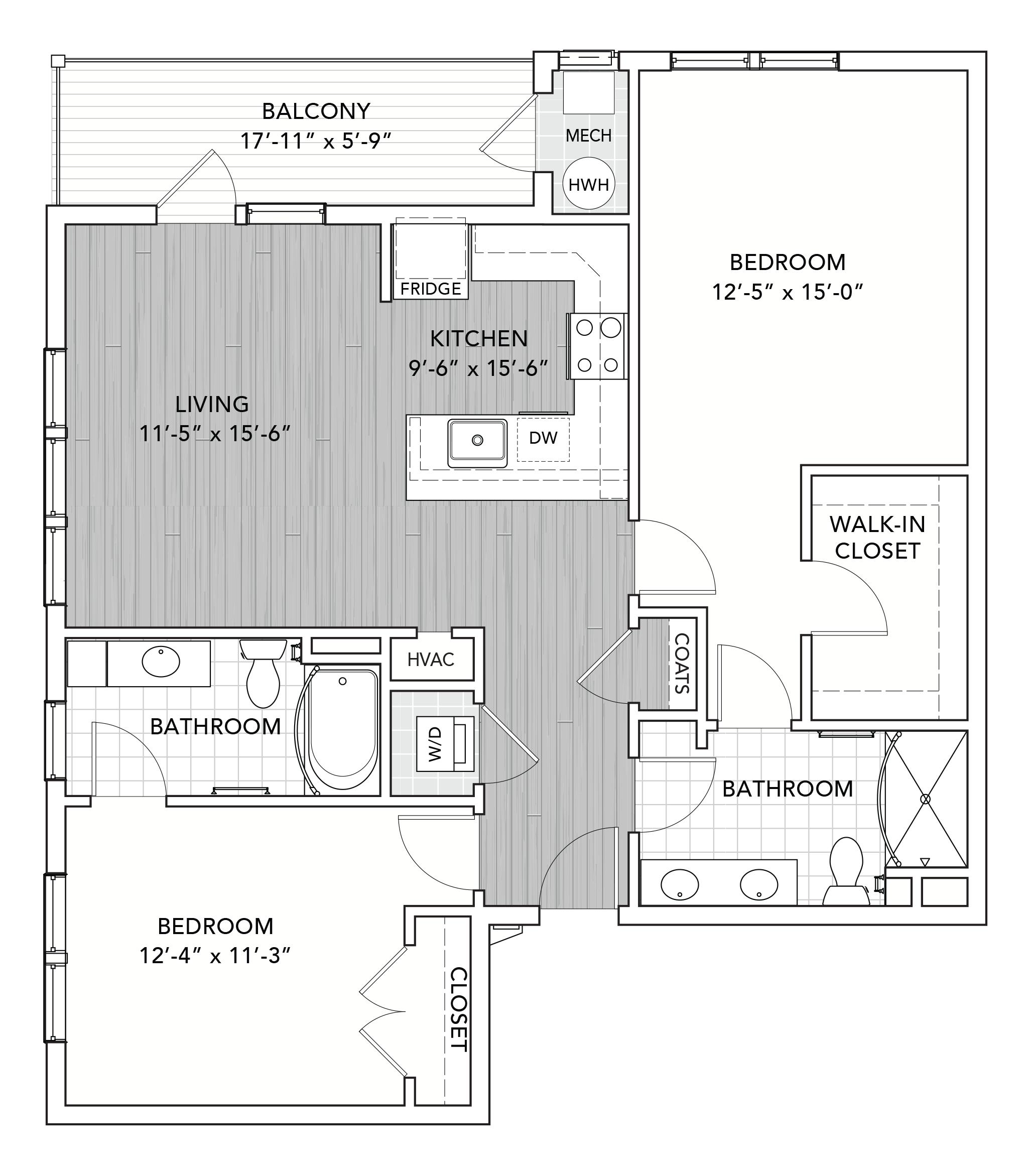 P0655013 parksquare b2 1168 2 floorplan