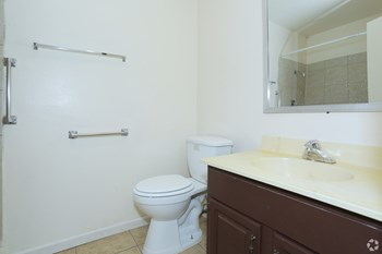 Inter Villas-4660 2-3 Beds Apartment for Rent Photo Gallery 1