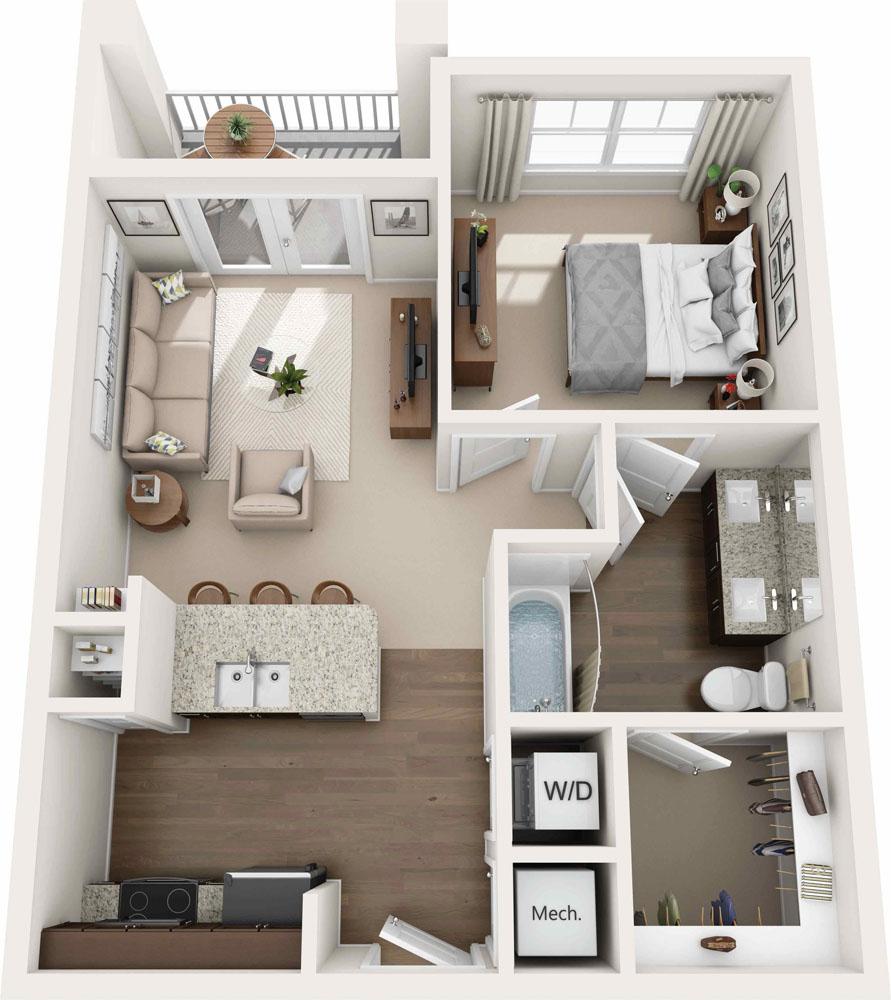 P0656939 a1 2 floorplan 847aa1