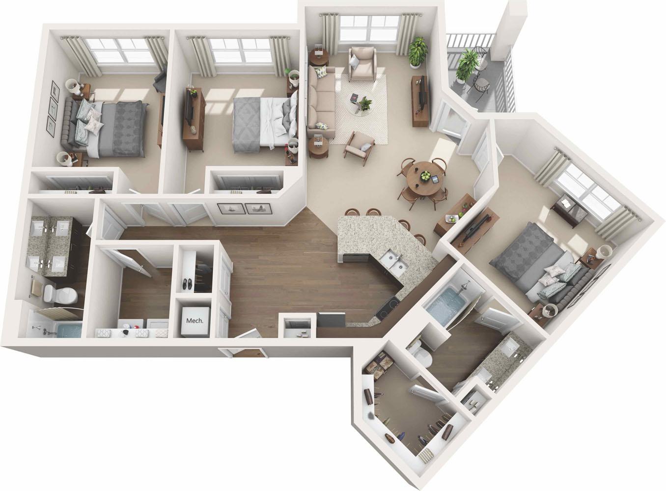 P0656939 c1 2 floorplan 847bc8