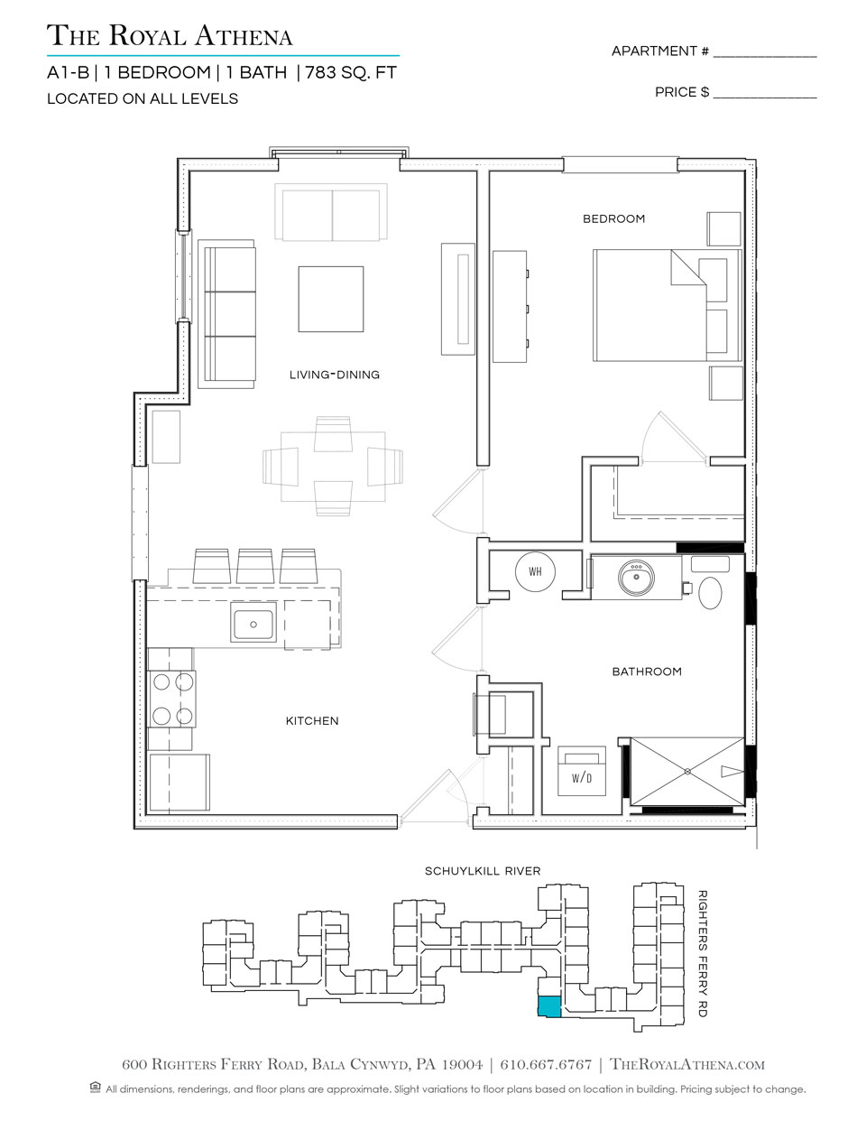 P0659218 a1 b 2 floorplan