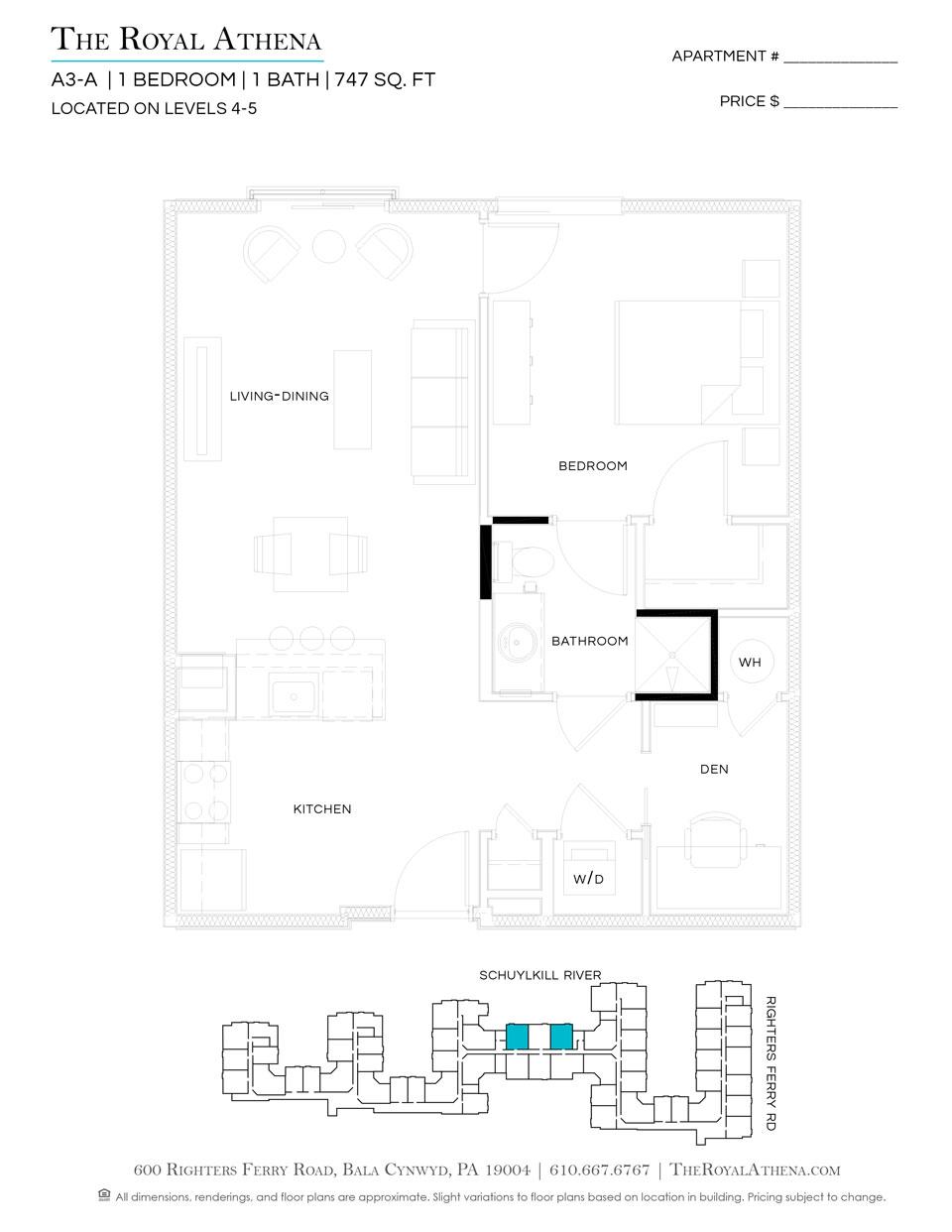 P0659218 a3 a 2 floorplan