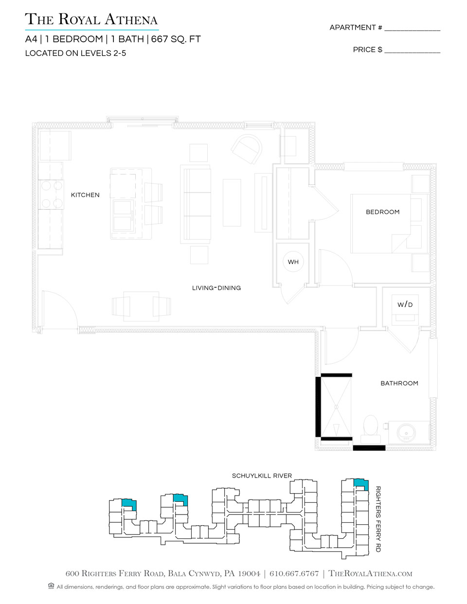 P0659218 a4 2 floorplan