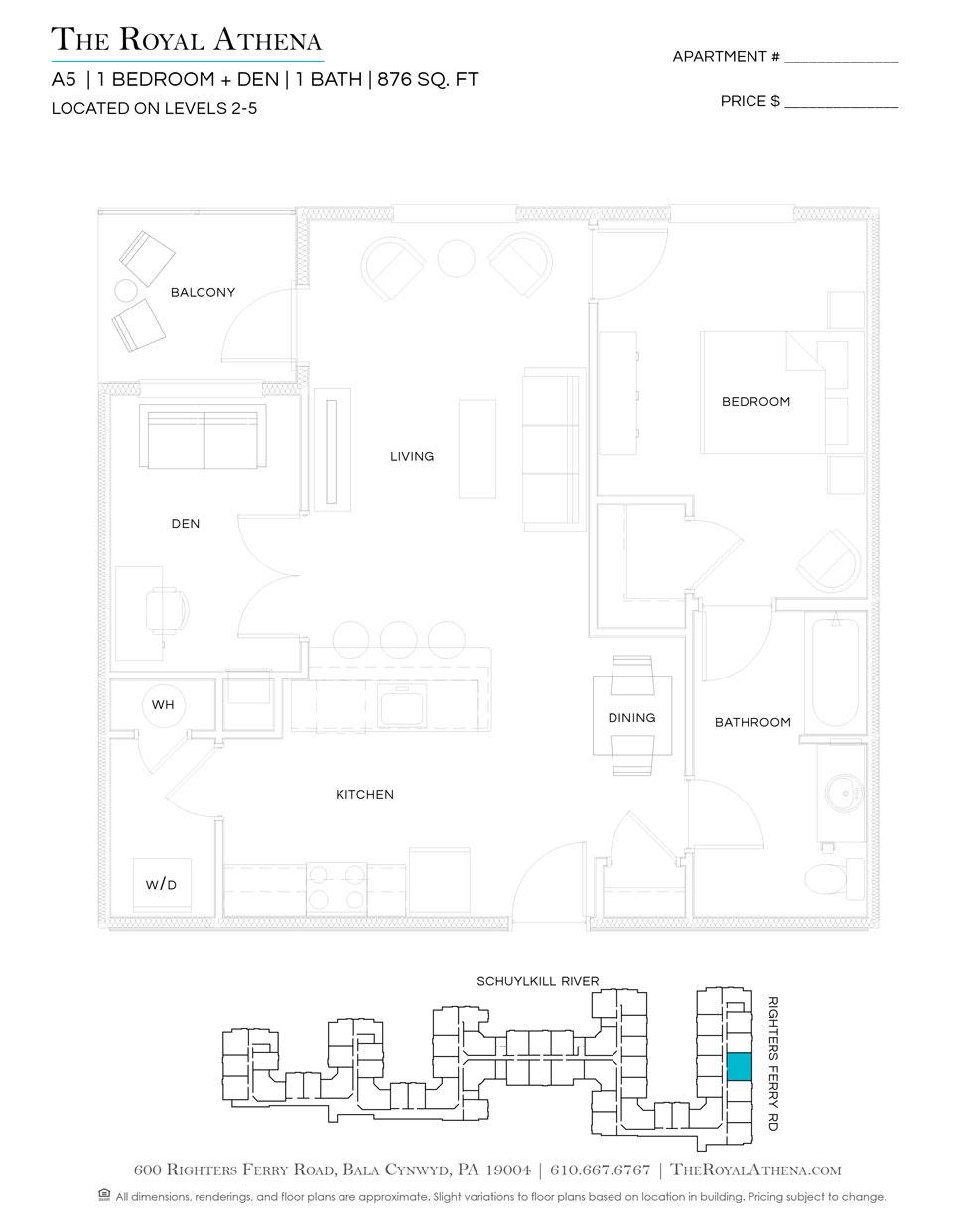 P0659218 a5 2 floorplan