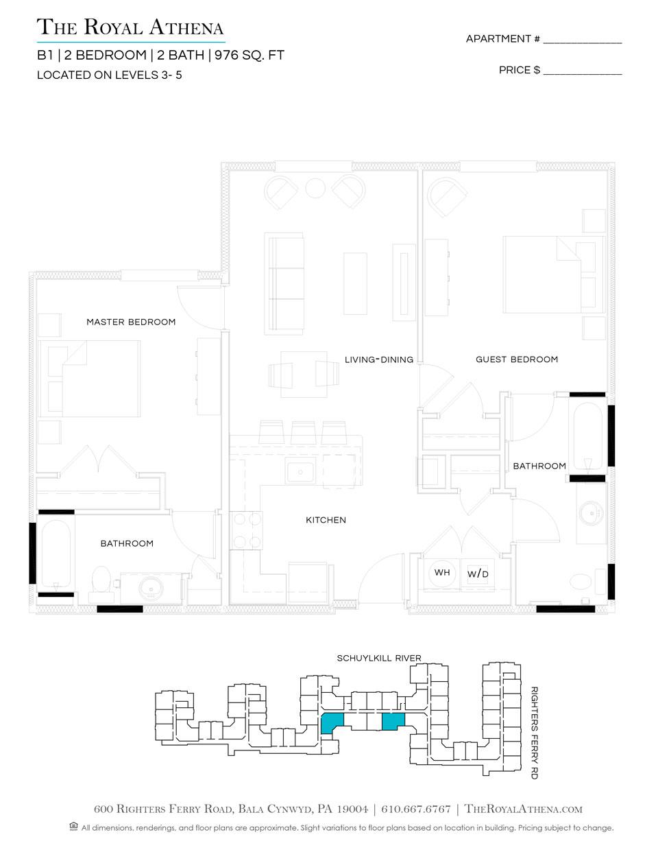 P0659218 b1 2 floorplan