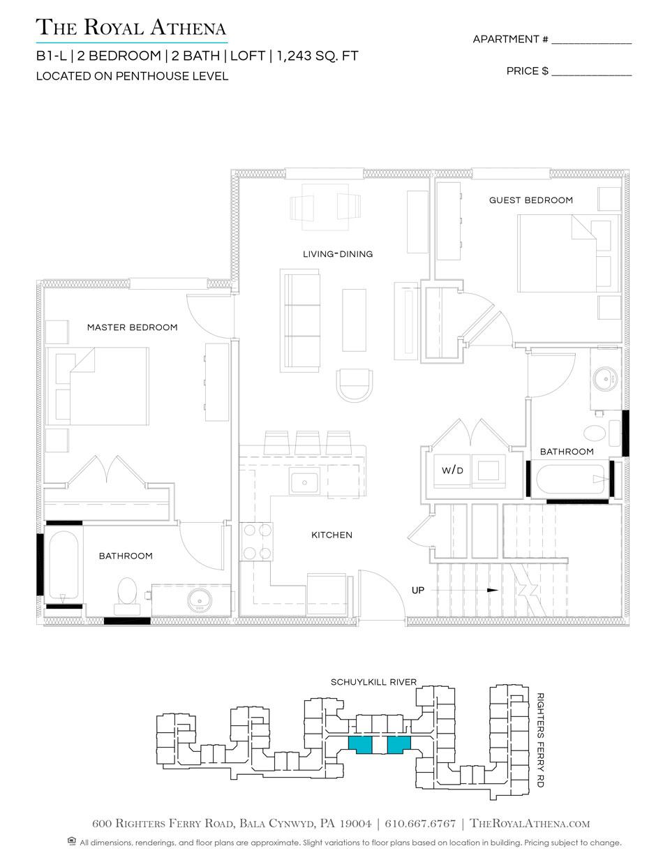P0659218 b1 l 1 2 floorplan