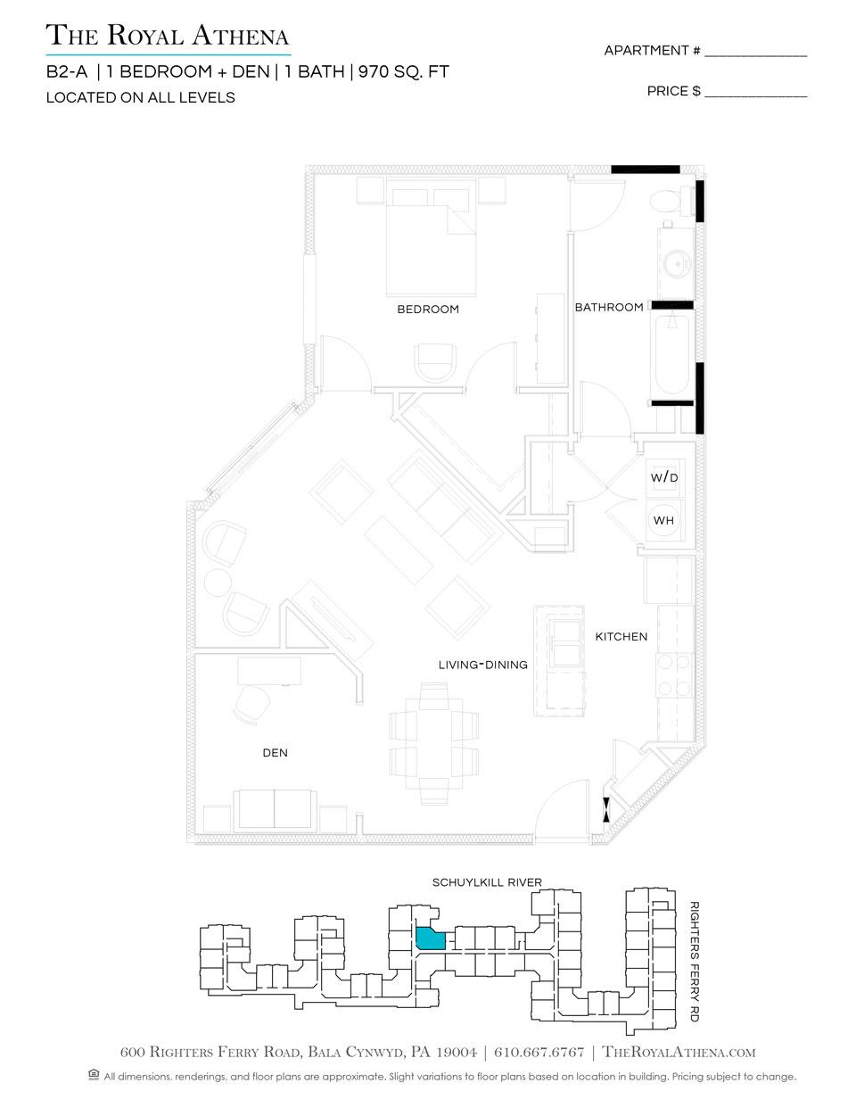 P0659218 b2 a 2 floorplan