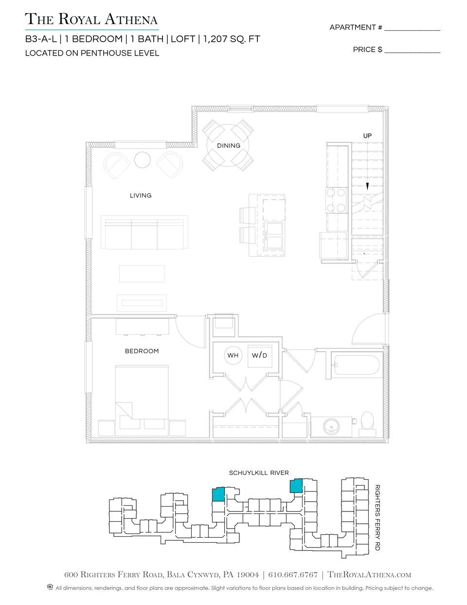 P0659218 b3 a l 1 2 floorplan