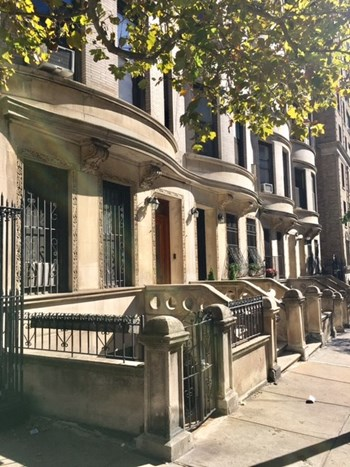 253 West 102nd Street 2-3 Beds Apartment for Rent Photo Gallery 1
