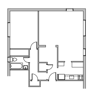 The Wynnewood Floor Plans