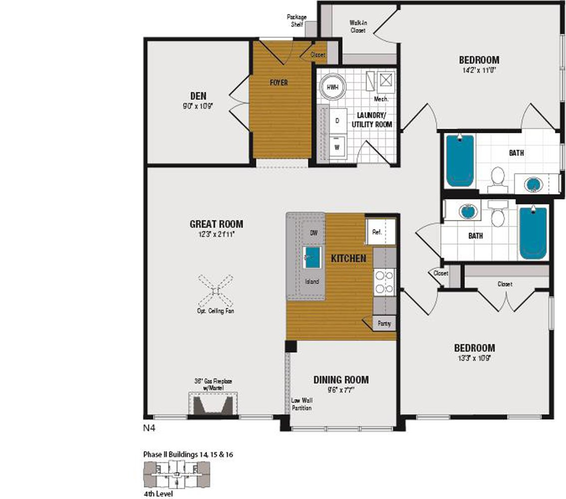 Md abingdon theenclaveatboxhill p0663789 boxhillphaseiin41255color 2 floorplan