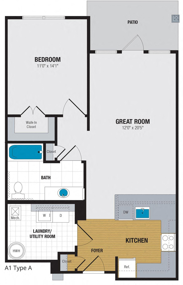 Md abingdon theenclaveatboxhill p0663789 p0653768boxhilla1typea7502floorplan 2 floorplan