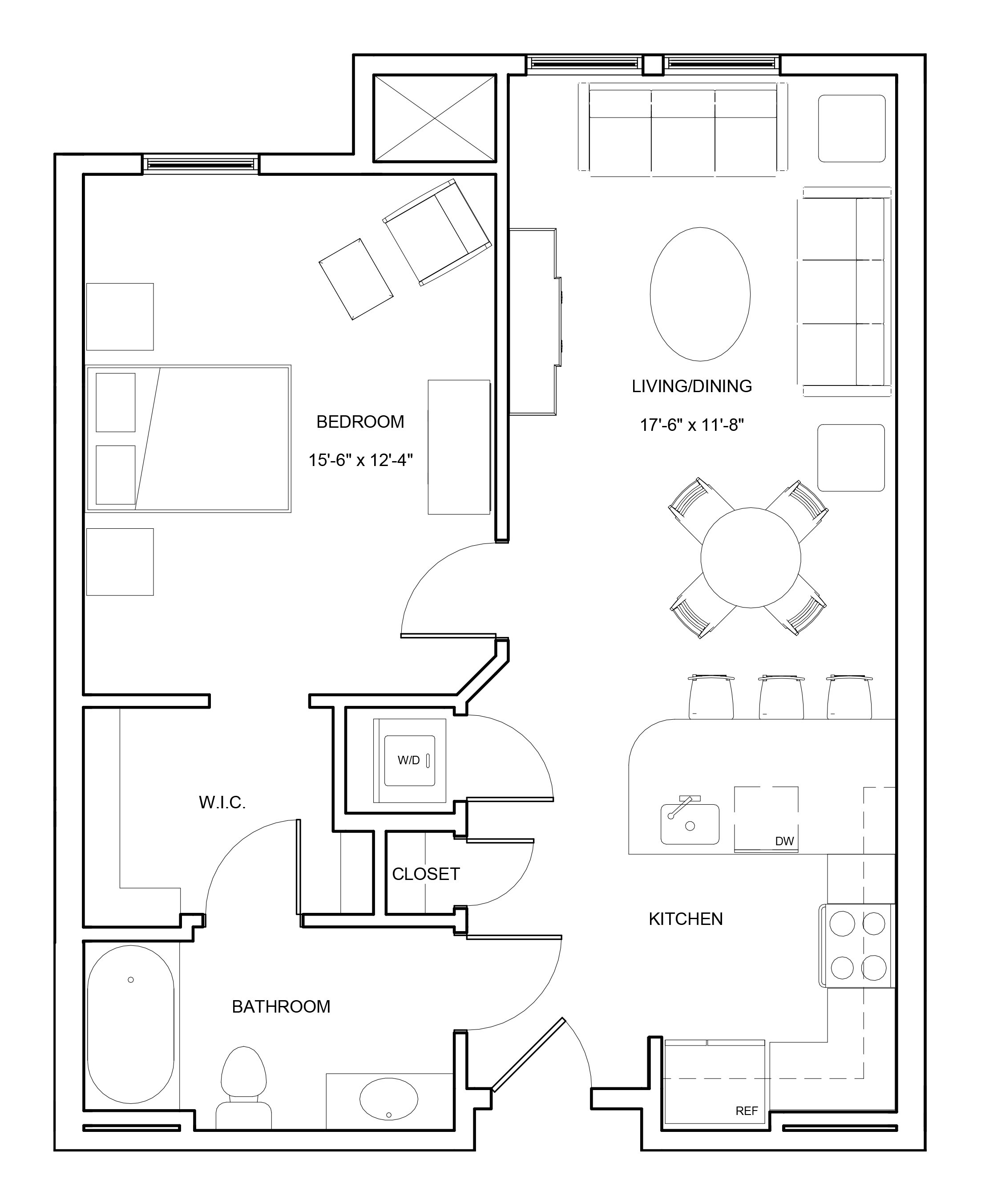 P0663804 a1 2 floorplan