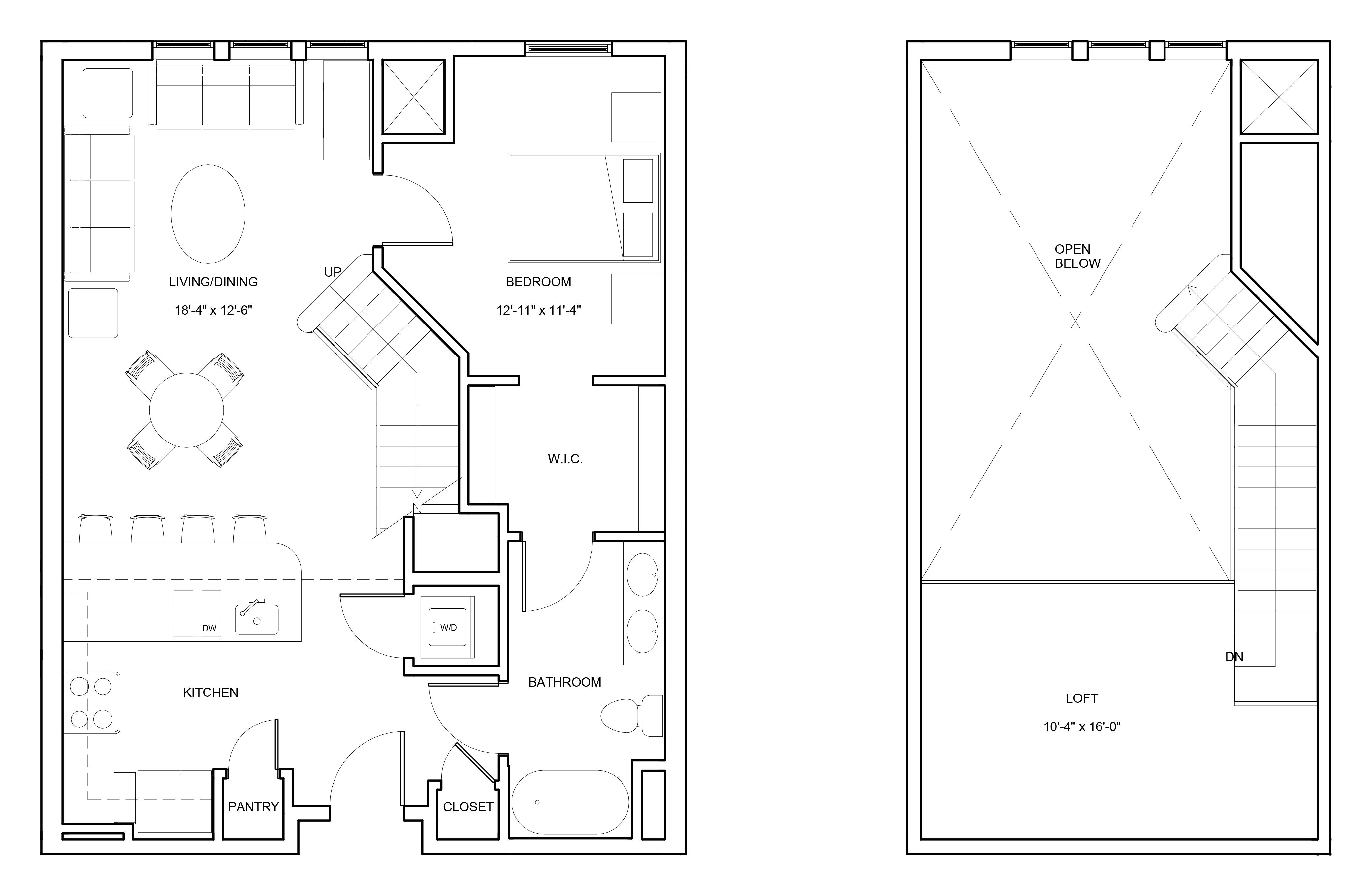 P0663804 a3l 2 floorplan