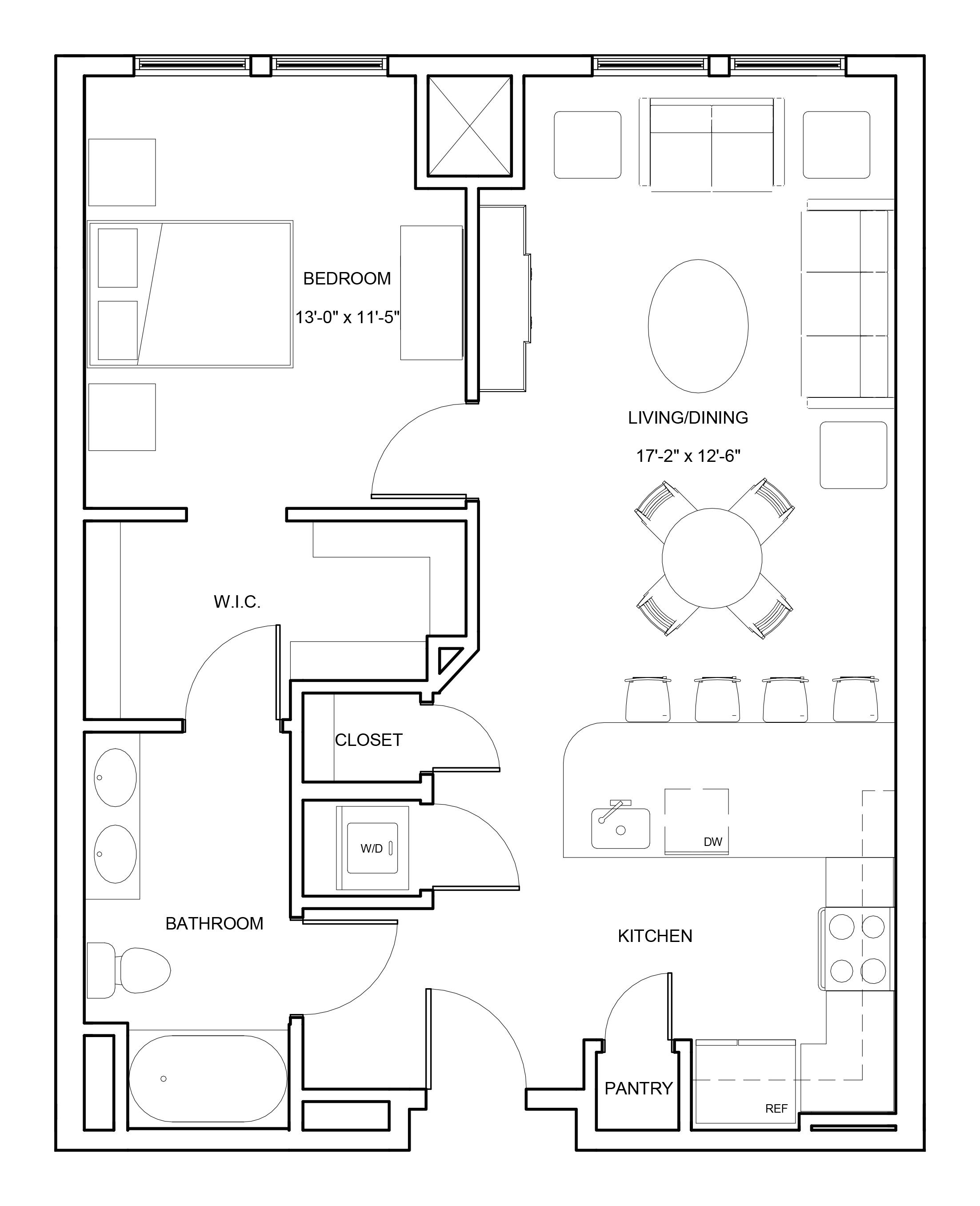 P0663804 a3 2 floorplan