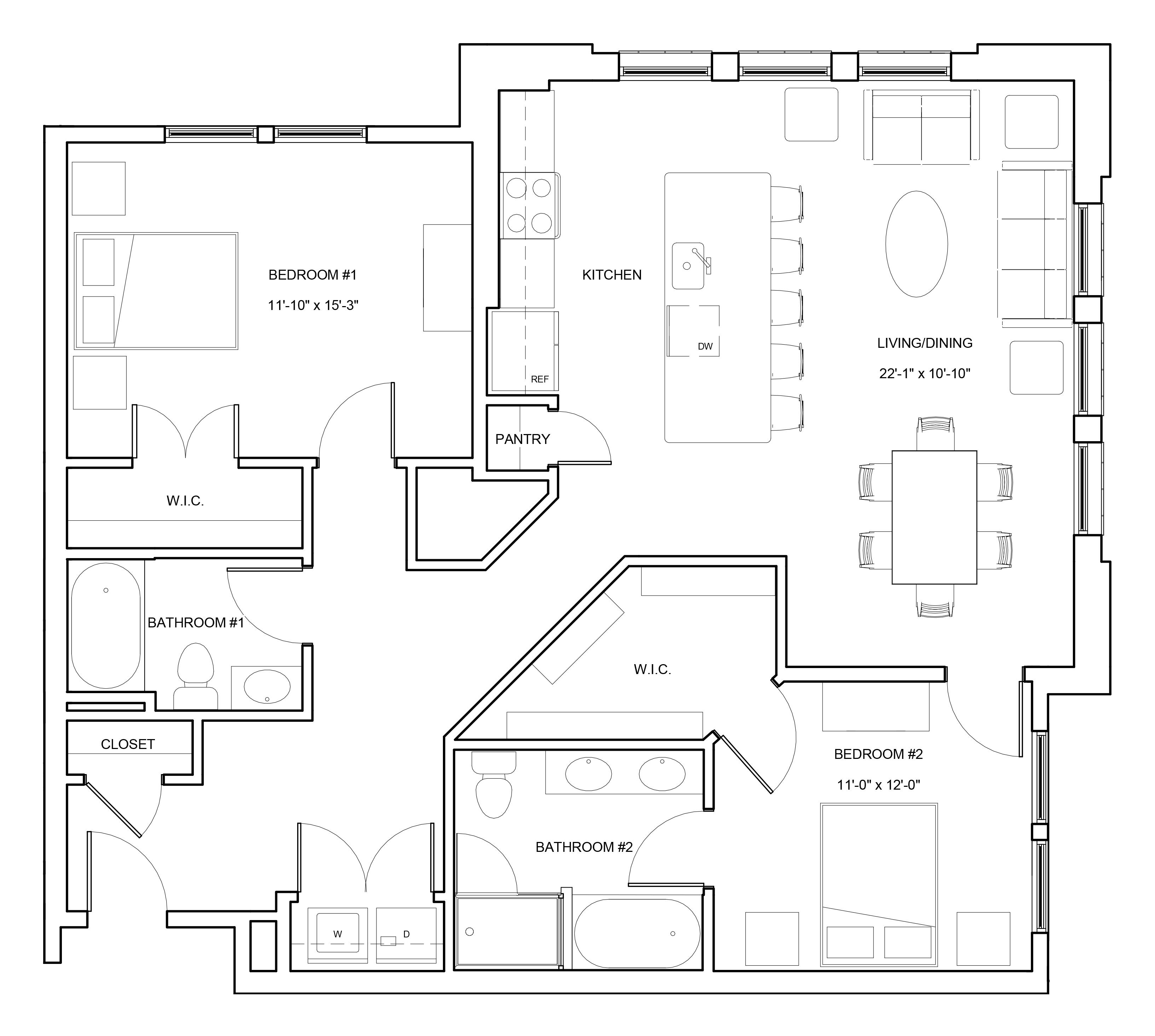 P0663804 b4 2 floorplan