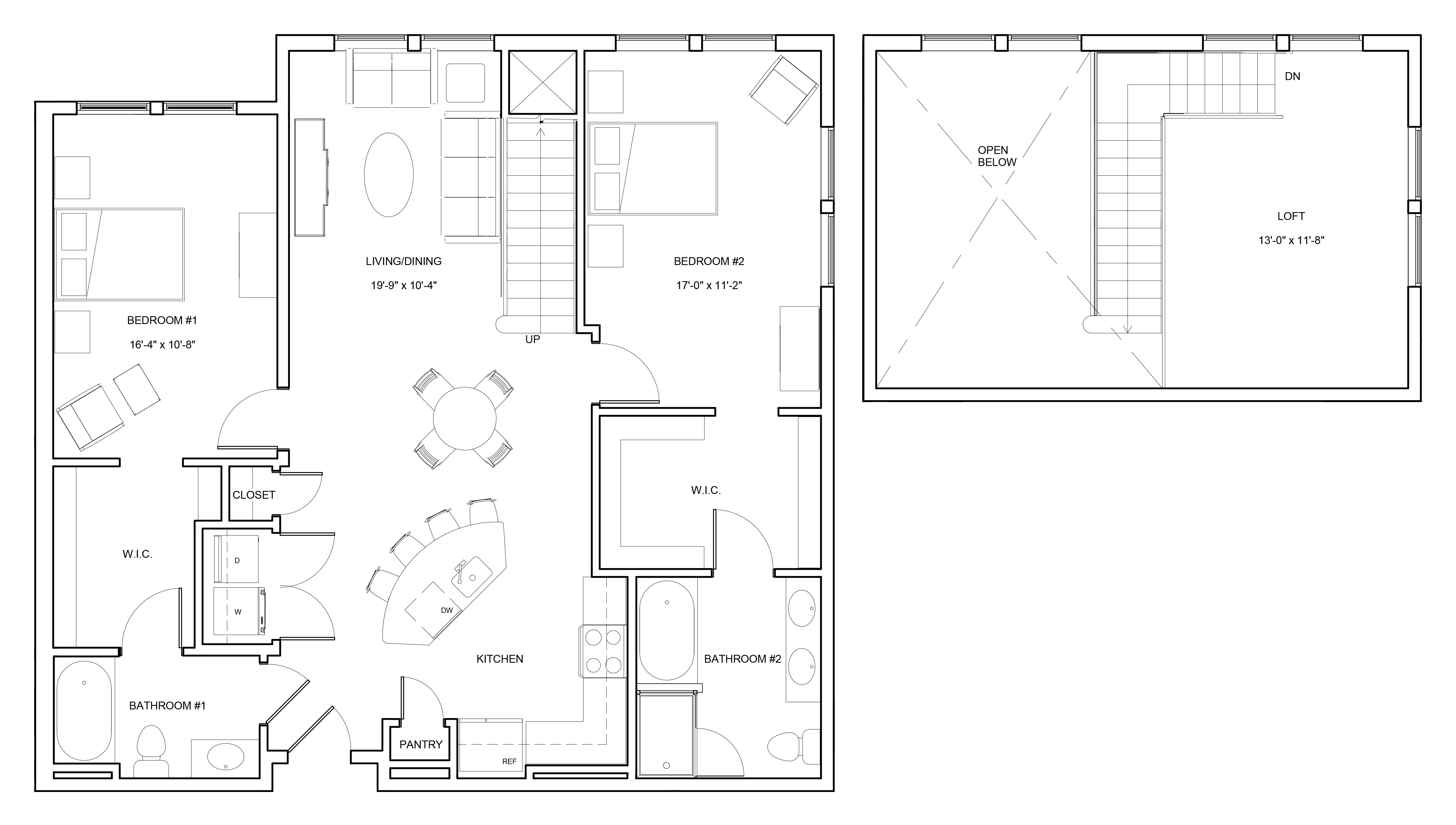 P0663804 b5l 2 floorplan