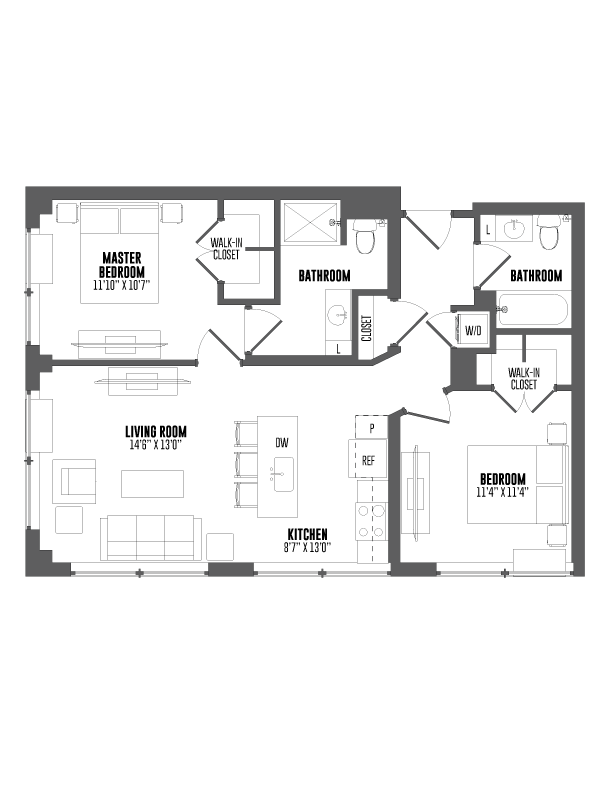 P0666450 hamilton t3 923 2 floorplan
