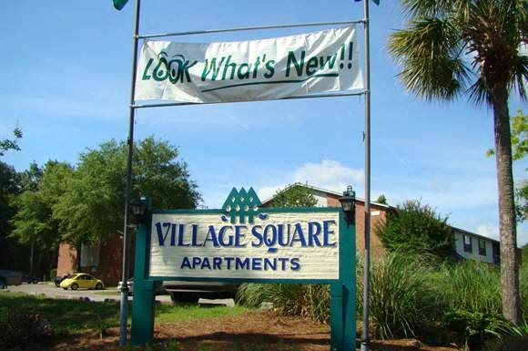Village Square Apartments Photo Gallery 1