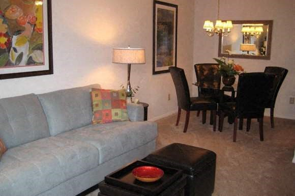 Village Square Apartments Photo Gallery 11