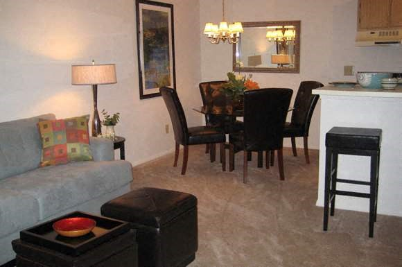 Village Square Apartments Photo Gallery 14