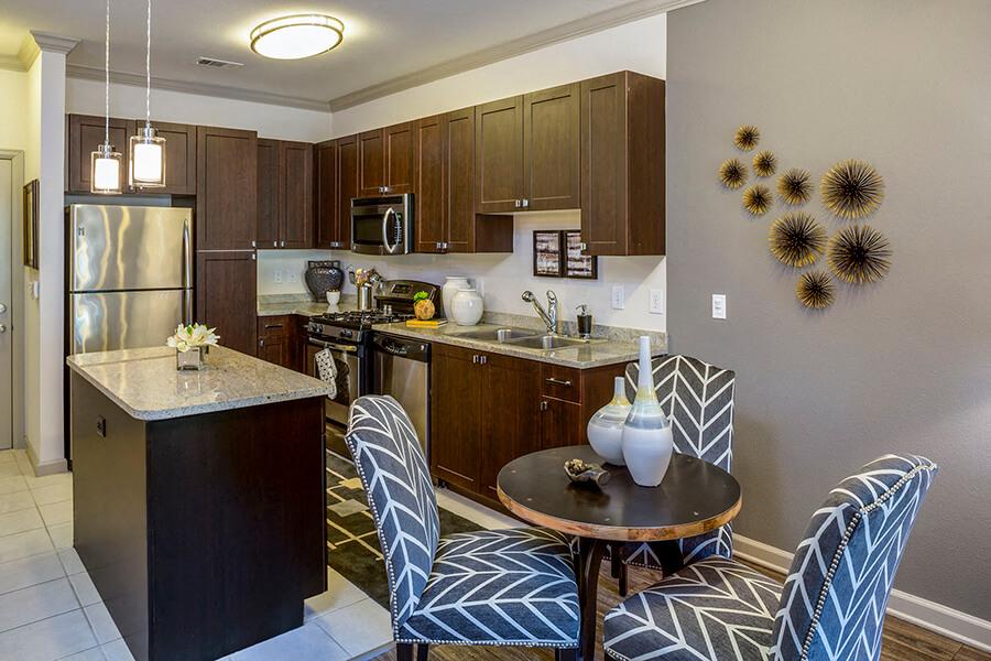 17 Barkley Apartments