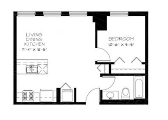 Floorplan 02B