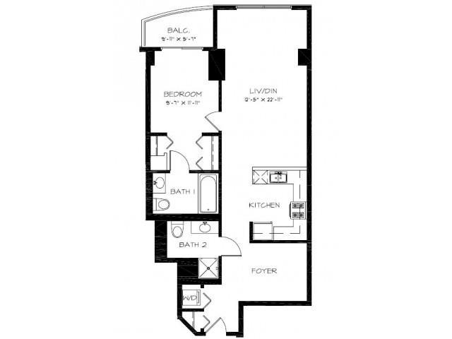 Floorplan 09A DEN