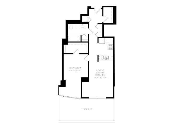 Floorplan 02D