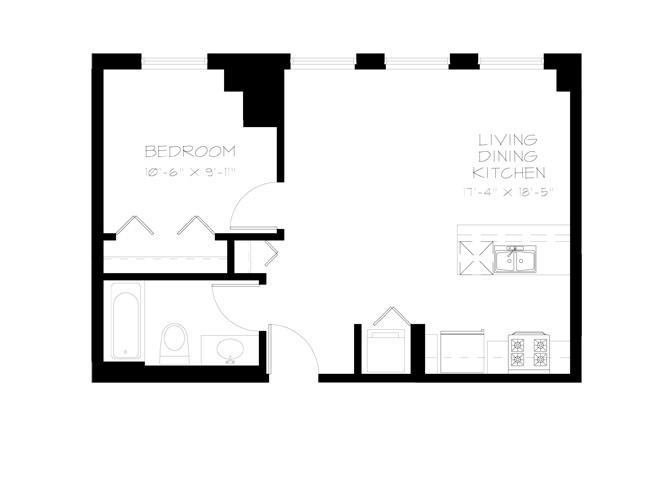 Floorplan 04B