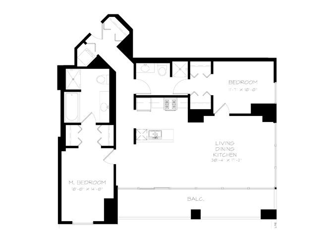 Floorplan 04C