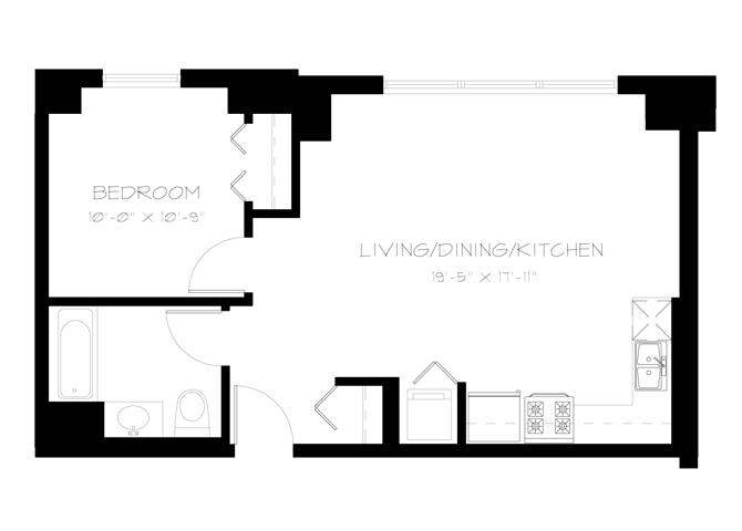 Floorplan 05A