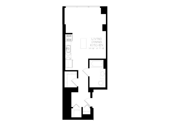 Floorplan 08A