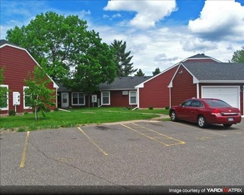 1401 Cottage Drive 1-2 Beds Apartment for Rent Photo Gallery 1